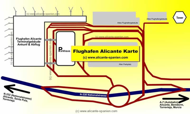 Car Hire Valencia Airport Spain