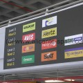 Parkhaus Autovermietungen Auriga Solmar Goldcar Record National Avis Hertz Centauro Sixt